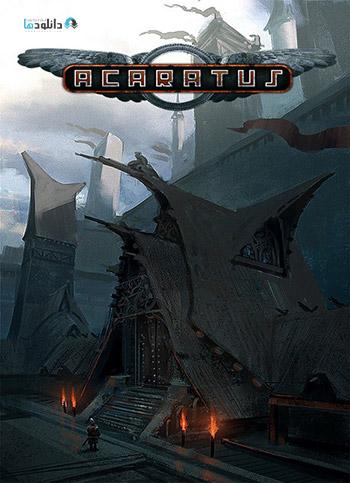 Acaratus-pc-cover