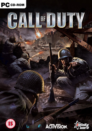 غطاء Call-of-Duty-1-pc