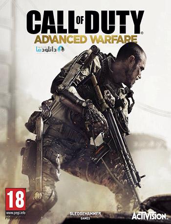 دانلود-بازی-Call-of-Duty-Advanced-Warfare-Gold-Edition