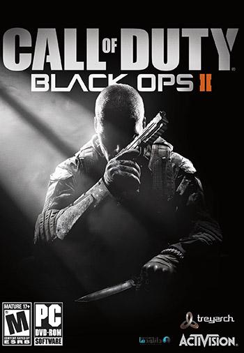 تحميل لعبة الاكشن Call of Duty Black Ops II للكمبيوتر الشخصي - العاب العرب
