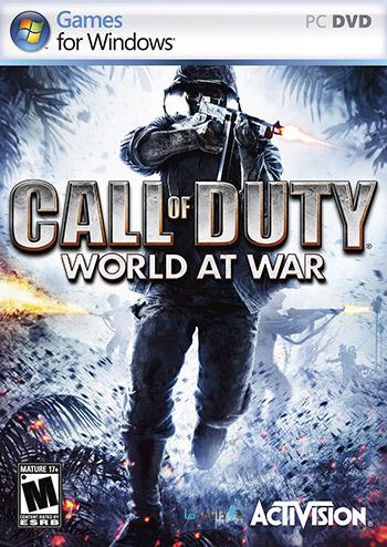 غطاء كمبيوتر Call-of-Duty-World-at-War