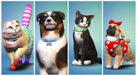 اسکرین-شات-بازی-The-Sims-4-Cat-and-Dog-Expansion-Pack