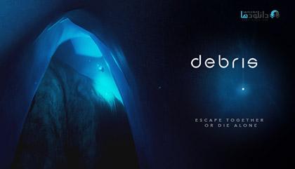 دانلود-بازی-Debris-1.1-The-Ice-Update