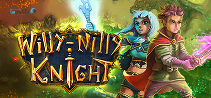 دانلود-بازی-Willy-Nilly-Knight