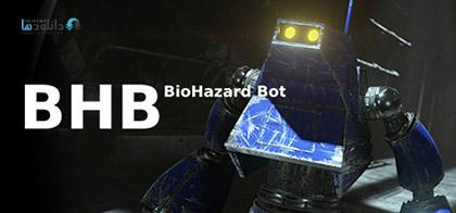 دانلود-بازی-BHB-BioHazard-Bot