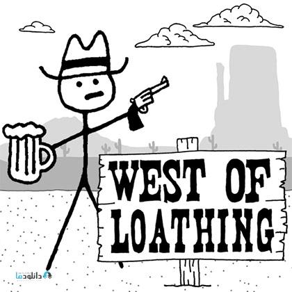 دانلود-بازی-West-of-Loathing