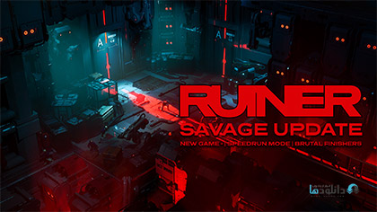 دانلود-بازی-RUINER-SAVAGE-UPDATE