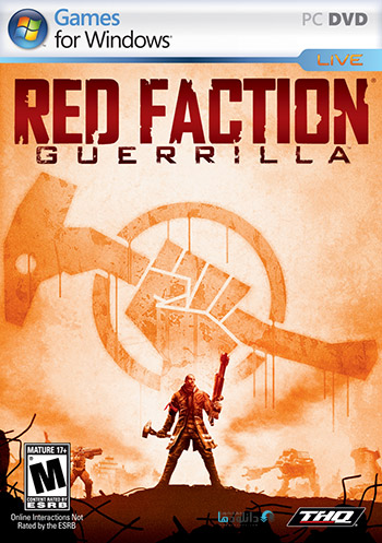 دانلود-بازی-Red-Faction-Guerrilla-Steam-Edition