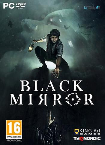 معرفی و دانلود بازی Black Mirror IV-CODEX GOG FitGirl Repack