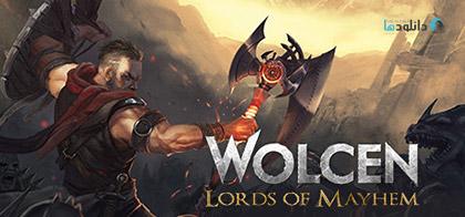 دانلود-بازی-Wolcen-Lords-of-Mayhem