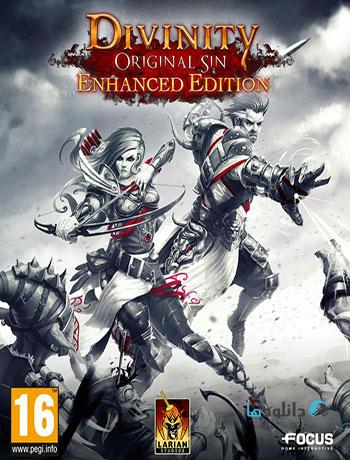 Divinity Original Sin Enhanced Edition pc cover small دانلود بازی Divinity Original Sin Enhanced Edition برای PC