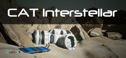 دانلود-بازی-CAT-Interstellar