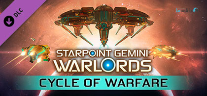 دانلود-بازی-Starpoint-Gemini-Warlords-Cycle-of-Warfare