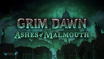 دانلود-بازی-Grim-Dawn-Ashes-of-Malmouth-Expansion