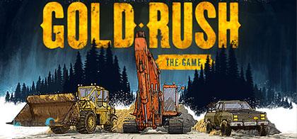 دانلود-بازی-Gold-Rush-The-Game