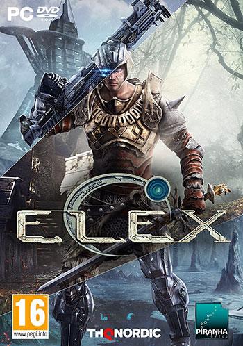 دانلود-بازی-ELEX