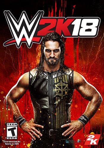 دانلود-بازی-WWE-2K18
