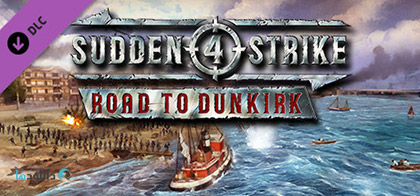 دانلود-بازی-Sudden-Strike-4-Road-to-Dunkirk