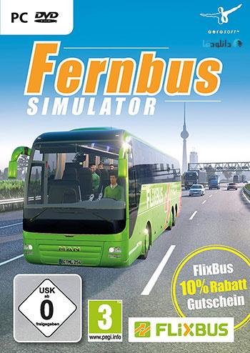 دانلود-بازی-Fernbus-Simulator