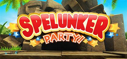 دانلود-بازی-Spelunker-Party