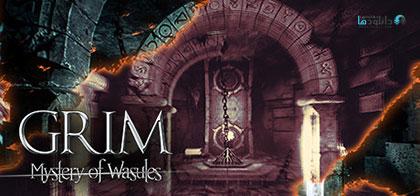 دانلود-بازی-GRIM-Mystery-of-Wasules