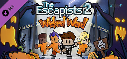 دانلود-بازی-The-Escapists-2-Wicked-Ward