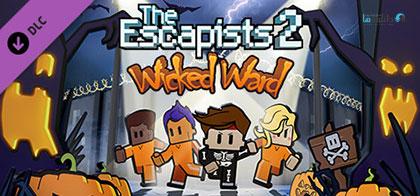 دانلود-بازی-The-Escapists-2-Wicked-Ward