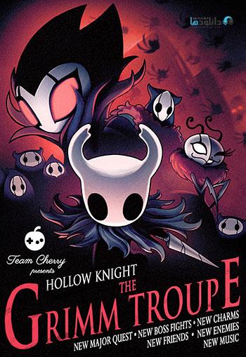 دانلود-بازی-Hollow-Knight-The-Grimm-Troupe
