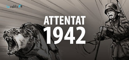 دانلود-بازی-Attentat-1942