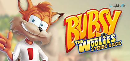دانلود-بازی-Bubsy-The-Woolies-Strike-Back