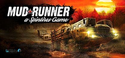 دانلود-بازی-Spintires-MudRunner