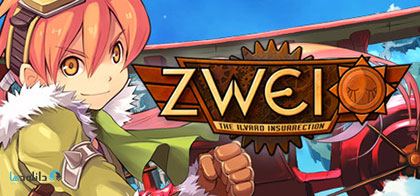 دانلود-بازی-Zwei-The-Ilvard-Insurrection