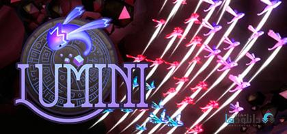 Lumini pc cover دانلود بازی Lumini برای PC