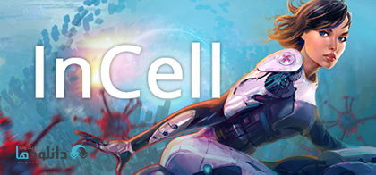 InCell pc cover دانلود بازی InCell برای PC
