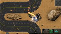 Rubber and Lead screenshots 04 small دانلود بازی Rubber and Lead برای PC