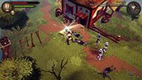Cross of the Dutchman screenshots 02 small دانلود بازی Cross of the Dutchman برای PC