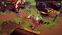 Cross of the Dutchman screenshots 03 small دانلود بازی Cross of the Dutchman برای PC