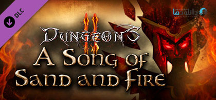 Dungeons 2 A Song of Sand and Fire pc cover دانلود بازی Dungeons 2 A Song of Sand and Fire برای PC