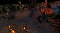 Dungeons 2 A Song of Sand and Fire screenshots 05 small دانلود بازی Dungeons 2 A Song of Sand and Fire برای PC
