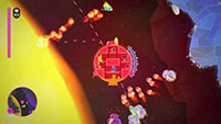 Lovers in a Dangerous Spacetime screenshots 02 small دانلود بازی Lovers in a Dangerous Spacetime برای PC
