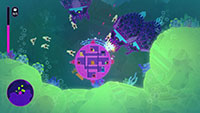 Lovers in a Dangerous Spacetime screenshots 04 small دانلود بازی Lovers in a Dangerous Spacetime برای PC