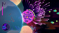 Lovers in a Dangerous Spacetime screenshots 05 small دانلود بازی Lovers in a Dangerous Spacetime برای PC
