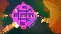 Lovers in a Dangerous Spacetime screenshots 06 small دانلود بازی Lovers in a Dangerous Spacetime برای PC