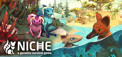 دانلود-بازی-Niche-a-genetics-survival-game