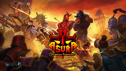 دانلود-بازی-Asura-Vengeance-Expansion