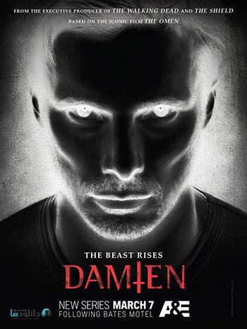 Damien-Season-1-2016-cover