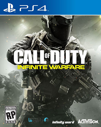 Call-of-Duty-Infinite-Warfare-cover-ps4