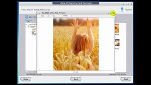 اسکرین-شات-iCare-Photo-Recovery