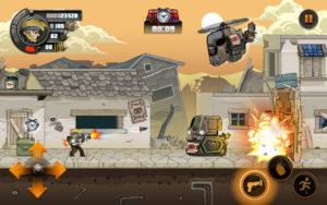 اسکرین-شات-بازی-metal-soldiers-2