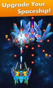 اسکرین-شات-galaxy-attack